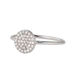 Ring Sterling Silber 20