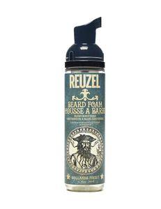 Reuzel Hollands Finest Beard Foam 70ml