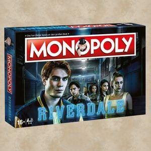 Monopoly Riverdale (Exklusiv)