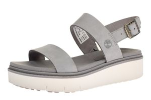 TIMBERLAND Damen Sandalen - SAFARI DAWN A2FG6050 - grey, Größe:39 EU