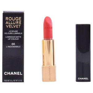 Chanel Rouge Allure Velvet Lumin. Matte Lip Colour 3,5gr