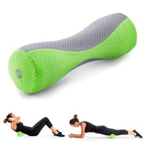 Faszienrolle mit Vibrationsmassage