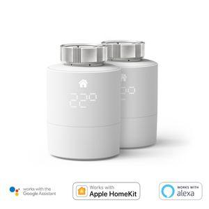 tado° Smartes Heizkörperthermostat - Duo Pack (Universal)
