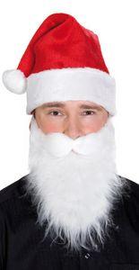 RUBIE'S Faschingsaccessoire - Weihnachtsmütze, Größe: one Size