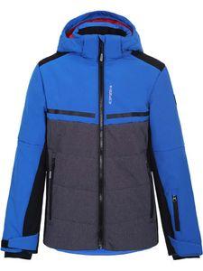 Icepeak Jungen Skijacken in der Farbe Blau - Größe 152