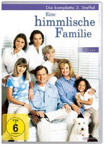 Eine Himmlische Familie - Season 3