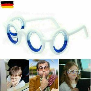 Miixia Anti Schwindlig Brille Übelkeit Seekrankheit Oder Schwindel Reisekrankheit