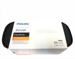 Aufhellungsprodukte Philips Zoom DayWhite 9.5 Spritzen mit Aufhellungsgel x 6 fur Zuhause