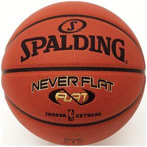 Spalding Neverflat in/out sz.7,(74-764Z)  - Größe: 7, 3001530011317