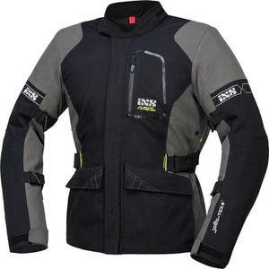 IXS Laminat ST-Plus Motorrad Textiljacke Grösse: XL