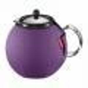 Bodum Teewärmer zu Teebereiter 'Assam' 1.0 l lila