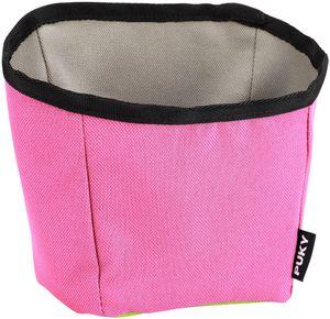 Puky LT 3 Lenkertasche für Pukylino/Wutsch/Fitsch pink