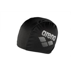 Arena Swim Cap Ii Black One Size