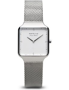 BERING Uhr by Max René Edelstahlband Mesh 15832-004
