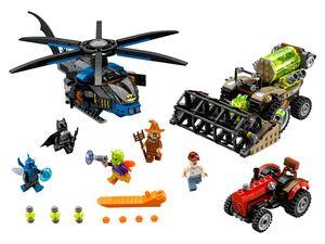 LEGO® DC SH-Batman Scarecrows gefährliche Ernt (76054) Lego Spielwaren GmbH