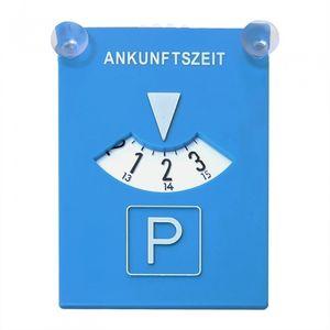 ProPlus Parkplatz Deutsch 15 x 11 cm blau