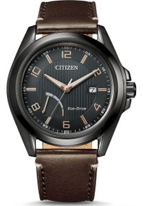 Citizen Herren Solar Armbanduhr Eco-Drive - AW7057-18H