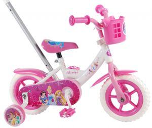 Disney Princess Kinderfahrrad 10 Zoll