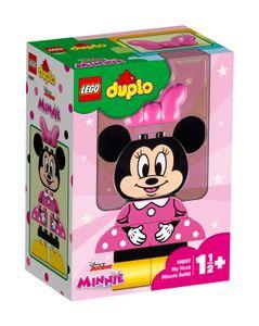 LEGO® DUPLO® Meine erste Minnie Maus, 10897