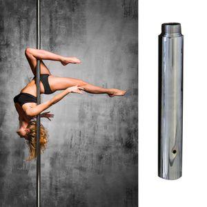 Tanzstangenverlängerung 250 mm für  Profi Tanzstange 45mm Pole Dance