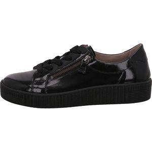 Gabor Sneaker Mit Reißverschluss Sneaker Mit Reißverschluss