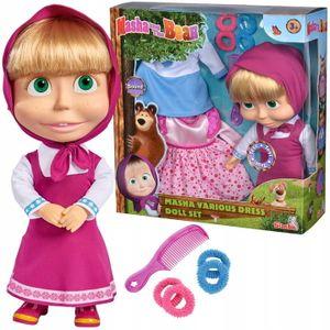Simba Toys 109301082IT, Modepuppe, Mädchen, 3 Jahr(e), Mit Ton, 300 mm