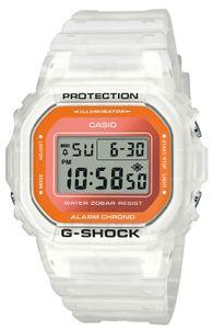 Casio G-Schock Armbanduhr DW-5600LS-7ER Digitaluhr