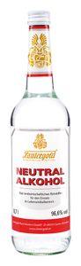 Neutralalkohol 0,7l 96,6% vol.