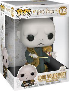 Harry Potter - Lord Voldemort 109 - Funko Pop! - Vinyl Figur