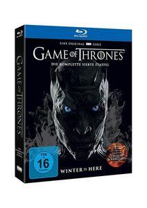 Game of Thrones Staffel 7 - Blu-ray
