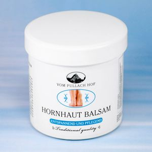 Hornhaut Balsam 250ml -Pullach Hof