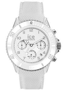 Ice-Watch 014223 Herrenuhr Ice Dune Weiß XL
