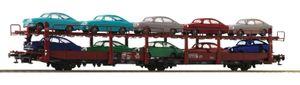Roco 76459 - Wagen - 1 Stück(e) - Junge/Mädchen