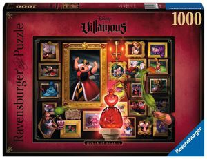 Villainous: Queen of Hearts Ravensburger 15026