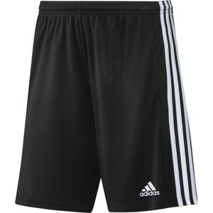 adidas Squadra 21 Fußball AEROREADY PRIMEGREEN Shorts, Größe:M