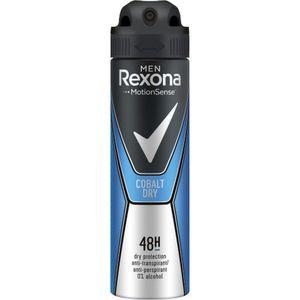 Rexona Spezial Men Cobalt 150 ml