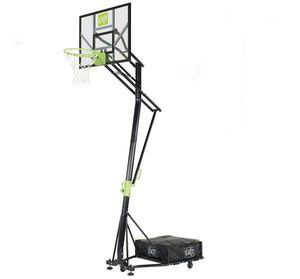 Basketballkorb dunking mit Ständer EXIT Galaxy Portable 230-305cm