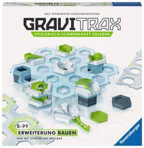 Ravensburger 275960 - GraviTrax Bauen