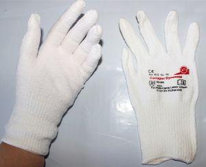 5 Paar KCL Camapur Dyneema 612 Handschuhe HONEYWELL Arbeits- Schutz- Handschuhe, Größe:6