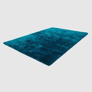 Obsession Teppich Curacao 490 Petrol 120x170cm