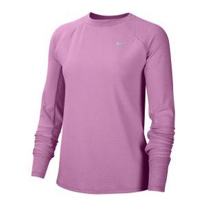 Nike W Nk Sphere Crew Beyond Pink/Reflective Sil M