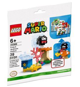 LEGO Super Mario 30389, Bausatz, Junge/Mädchen, 9 Jahr(e)