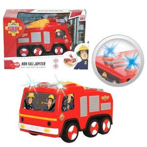 Dickie Toys - Spielfahrzeuge, Feuerwehrmann Sam Non Fall Jupiter; 203092000