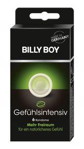Billy Boy Gefühlsintensiv (6 Stück)