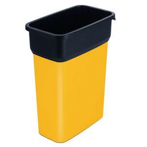 SELECTO Behälter M – PREMIUM, Farbe:IML PRO Gelb
