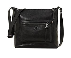 ESPRIT Hilary Shoulder Bag Black