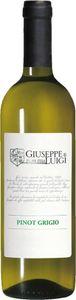 """Reguta Societ? Agricola Pinot Grigio """"Giuseppe & Luigi"""" Friuli DOC 2019 (1 x 0.750 l)"""
