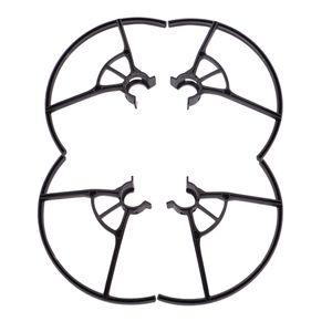 735E 4PCS Drone Premium Protector Frame fš¹r den Schutz von DJI TELLO-Zubeh?r