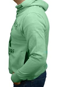 Kitaro Herren Sweatshirt mit Kapuze
