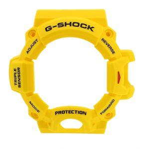 Casio G- Shock Bezel Resin Lünette gelb GW-9430EJ-9 GW-9430EJ GW-9430